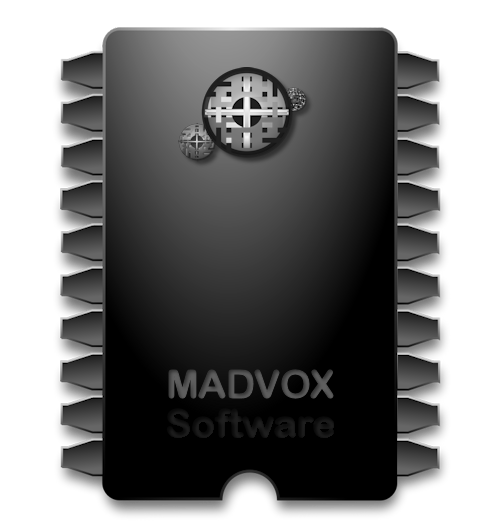 Madvox Security